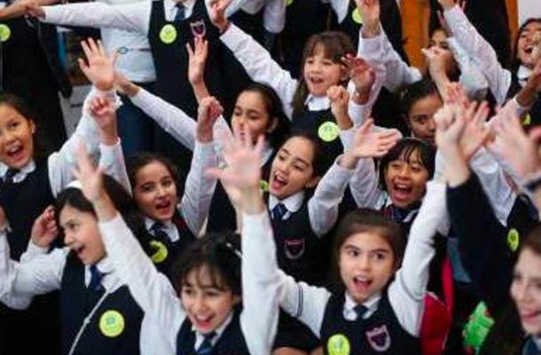 Más de 60 niñas serán parte de iniciativa pionera en Antofagasta